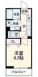 市川駅 7.2万円