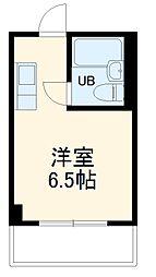 日吉駅 4.3万円
