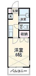 日吉駅 7.8万円