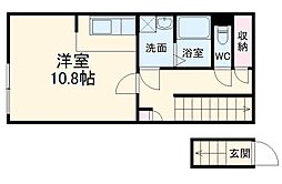 内宿駅 3.6万円