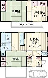 京王線 仙川駅 徒歩12分