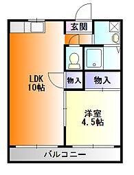 菊川駅 3.5万円