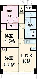 東武伊勢崎線 梅島駅 徒歩22分