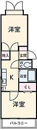 尼ヶ坂駅 4.9万円