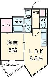栄生駅 6.9万円