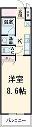セレニティー名駅
