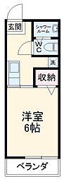 さがみ野駅 3.1万円