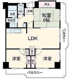 二俣川駅 12.5万円
