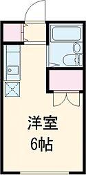 聖蹟桜ヶ丘駅 2.9万円