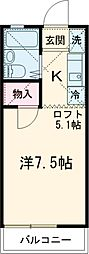 【敷金礼金0円!】ハビテーションシルク