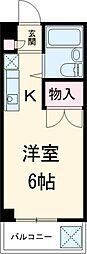 京王相模原線 京王永山駅 徒歩9分