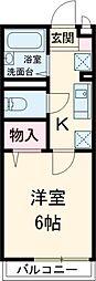 多摩都市モノレール 大塚・帝京大学駅 徒歩14分