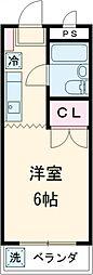 【敷金礼金0円!】フラワーマンション