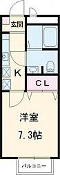 京王線 南平駅 徒歩5分