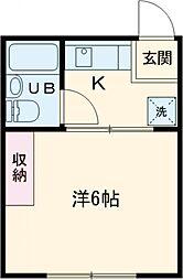 【敷金礼金0円!】京王相模原線 京王永山駅 徒歩6分