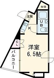 【敷金礼金0円!】京王相模原線 京王永山駅 徒歩7分