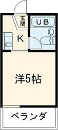 南平駅 2.0万円