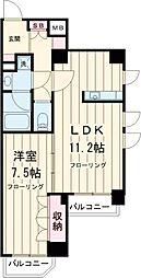 聖蹟桜ヶ丘駅 10.2万円