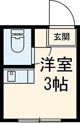 【敷金礼金0円!】テラス永山