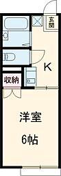 小田急多摩線 唐木田駅 徒歩6分