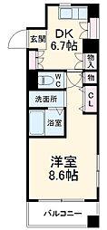 大曽根駅 7.4万円