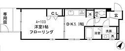 代田橋駅 9.4万円