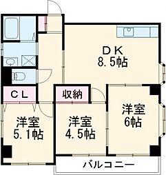 田端駅 13.0万円