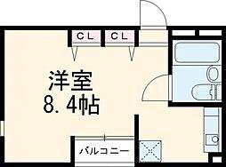 洗足駅 8.9万円