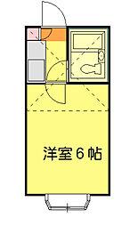 馬堀海岸駅 2.0万円