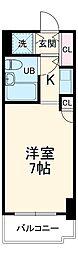 元住吉駅 6.3万円