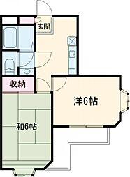 武蔵小金井駅 7.1万円
