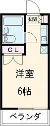 中央線 武蔵小金井駅 徒歩11分