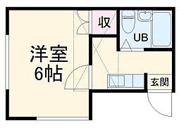 高崎問屋町駅 2.1万円