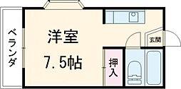 新町駅 2.8万円