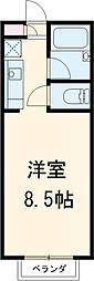 西尾口駅 3.4万円
