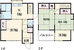 小岩駅 8.9万円