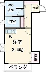 甚目寺駅 4.2万円