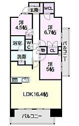 中村区役所駅 19.8万円