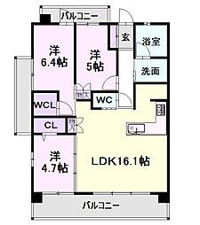 中村区役所駅 15.8万円