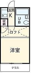 守山自衛隊前駅 3.2万円