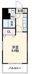吉塚駅 4.3万円