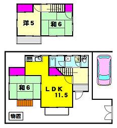 加須駅 5.9万円