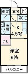 西掛川駅 2.9万円