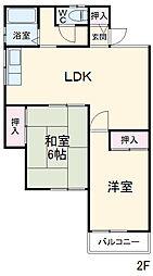 菊川駅 3.3万円