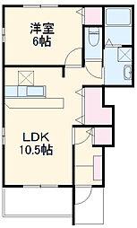 愛野駅 4.2万円