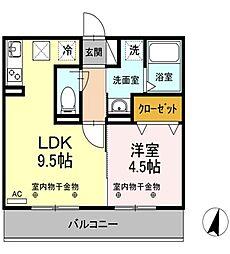 掛川駅 5.3万円