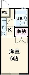 茅ヶ崎駅 3.8万円