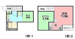 辻堂駅 7.5万円