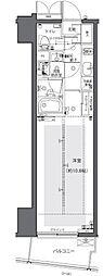 都庁前駅 13.4万円