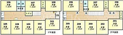 鷺ノ宮駅 2.5万円